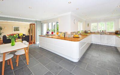 Three Pro Ways to Upgrade Your Kitchen