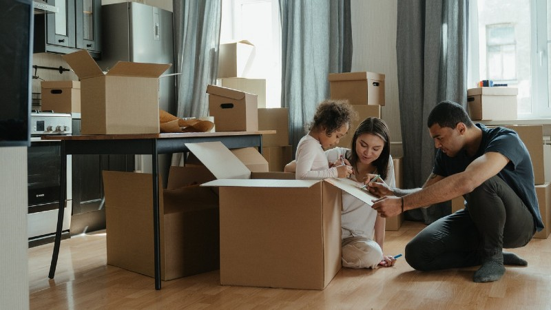Why You Should Use Picture Moving Boxes When Packing
